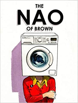 OK Comics | The Nao of Brown by Glyn Dillon