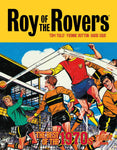Roy of the Rovers Best of the 1970's: The Tiger Years