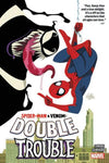 Spider-Man & Venom: Double Trouble by Mariko Tamaki and Gurihiru