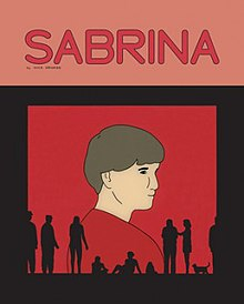 OK Comics | Sabrina by Nick Drnaso