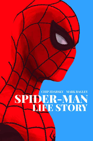 OK Comics | Spider-Man: Life Story by Chip Zdarsky and Mark Bagley