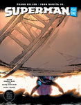 Superman Year One by Frank Miller and John Romita Jr.