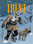 Trent Volume 1 The Dead Man by Leo and Rodolphe