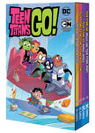 Teen Titans Go! Slipcase Edition
