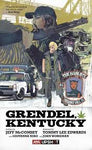Grendel Kentucky with OK Comics Signed Print by Jeff McComsey and Tommy Lee Edwards