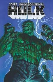 Immortal Hulk Volume 8 by Al Ewing and Joe Bennett