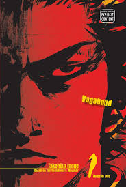 Vagabond (VizBig Edition) Volume 1 by Takehiko Inoue