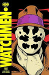 OK Comics | Watchmen by Alan Moore and Dave Gibbons