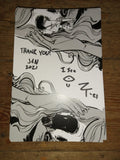 Lonely Receiver with OK Comics Exclusive Signed Book Plate by Zac Thompson and Jen Hickman