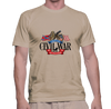 American Civil War Cannon - T-Shirt