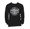 North American P-51 Mustang - Long Sleeve