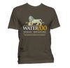 Battle of Waterloo 200th Anniversary - T-Shirt