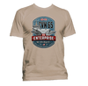 CVN-65 USS Enterprise T-Shirt