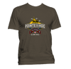 Pointe-Du-Hoc 2nd Ranger Battalion - T-Shirt