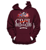 Civil War Swords - Hoodie