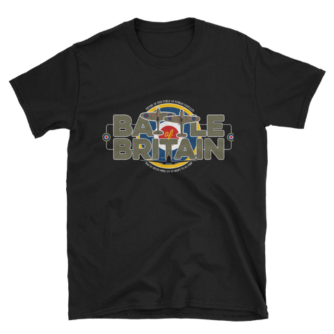 Battle of Britain - T-Shirt
