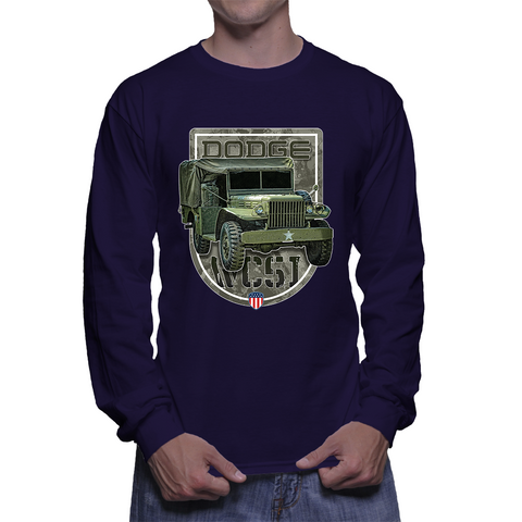 Dodge WC51 - Long Sleeve