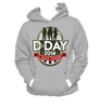 D-Day I Was There Hoodie