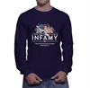 Pearl Harbor - Day of Infamy - Long Sleeve