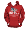 Pearl Harbor - Day of Infamy - Hoodie