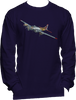 B-17 Flying Fortress - Long Sleeve