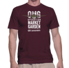 Operation Market Garden +70 Dakota Front T-Shirt