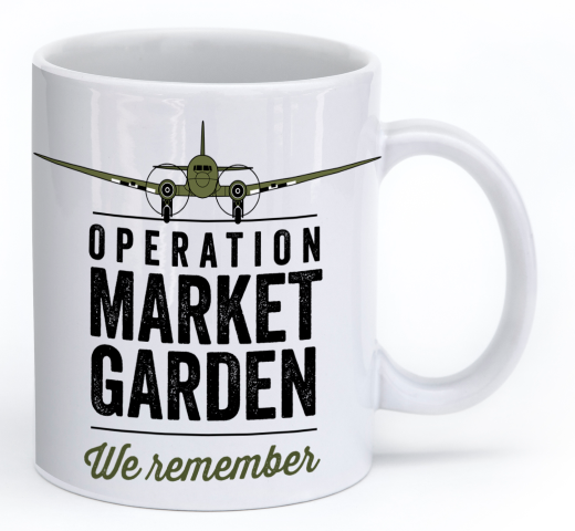 Operation Market Garden Dakota Front Mug