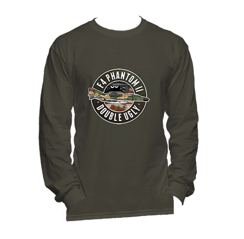 F4 Phantom II - Long Sleeve