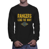 Rangers Lead The Way -  Long Sleeve