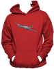 B-17 Flying Fortress - Hoodie