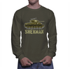 Sherman Tank - Long Sleeve