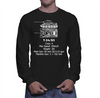 T-34 Tank - Long Sleeve
