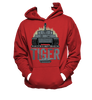 Tiger Tank Forest - Hoodie