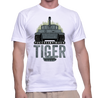 Tiger Tank Forest T-Shirt