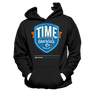 "Timera ""Time Tourists"" Badge - Hoodie"