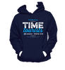 "Timera ""Time Tourists"" Since 2113 - Hoodie"