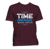 "Timera ""Time Tourists"" Since 2113 -  T-Shirt"