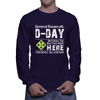 D-Day Utah Beach - Long Sleeve