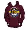 United We Stand - Veterans Day - Hoodie