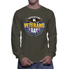 United We Stand - Veterans Day - Long Sleeve