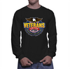 Veterans - United We Stand - Long Sleeve