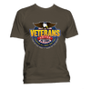 Veterans - United We Stand - T-Shirt