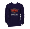 WWI Fokker DR1 Dreidecker - Long Sleeve
