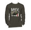 WWI Mark V Tank - Long Sleeve