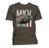 WWI Mark V Tank- T-Shirt