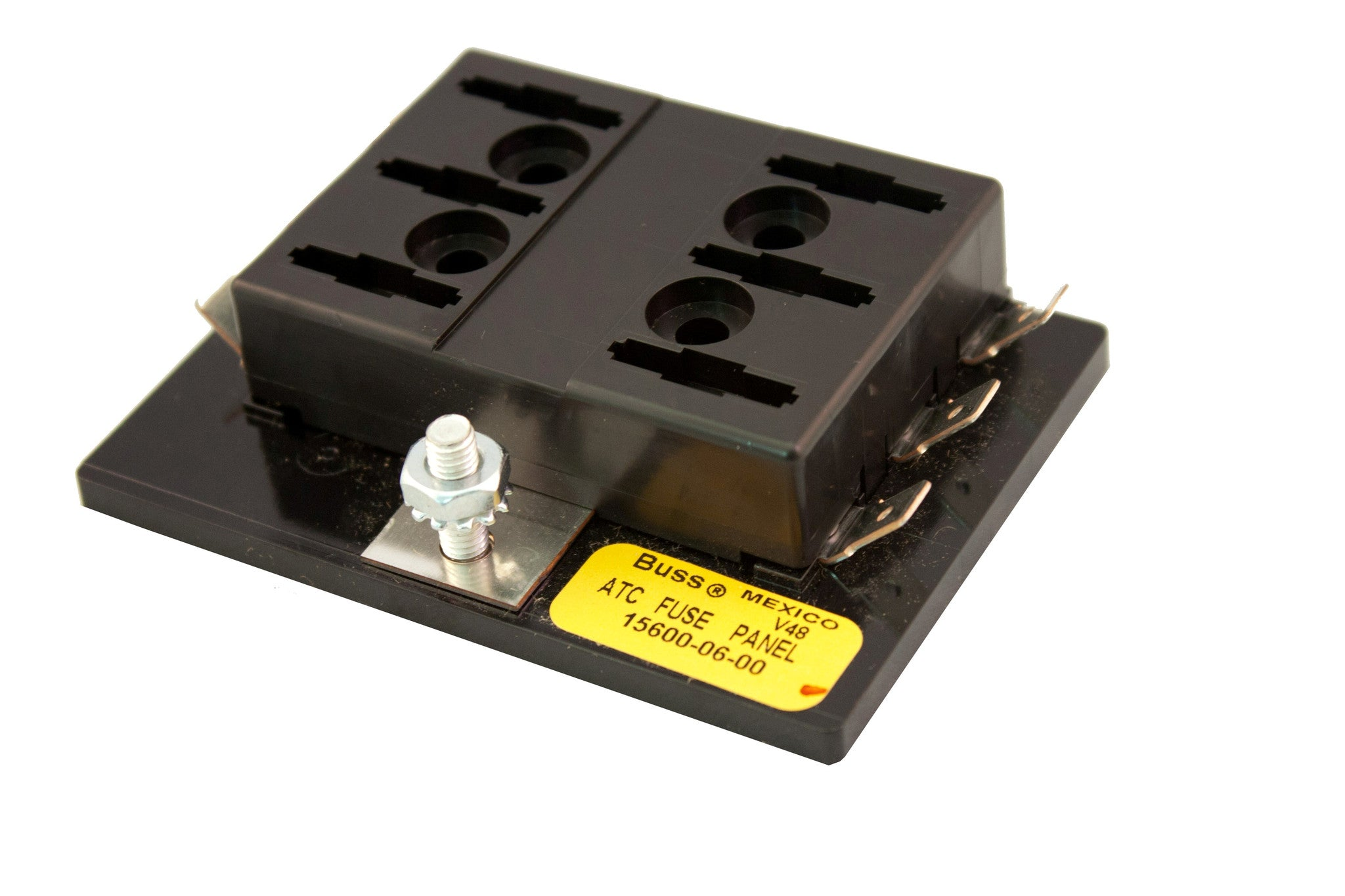 part # 15600-06-20 (bussmann fuse block for atof/atc fuses or ...  road runner connect