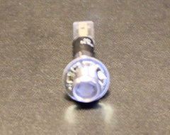 "Part # IL-8mm-LED-C  (8mm, .315""D, Clear LED Indicator Snap-In Indicator Light)"