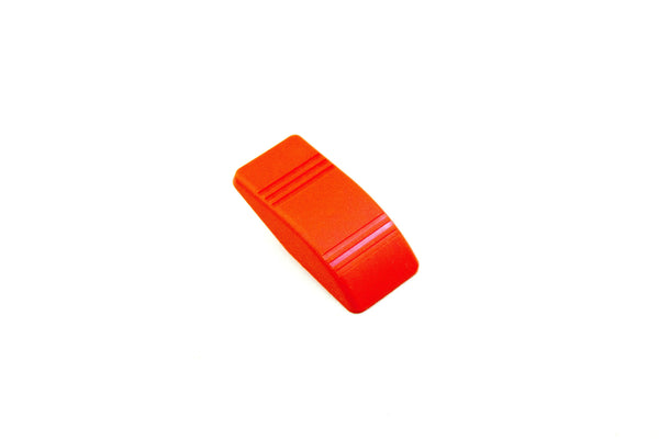 Part # SA3R00 (Contura III Actuator - Red, No Lens)