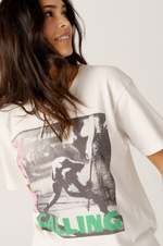 The Clash London Calling Weekend Tee