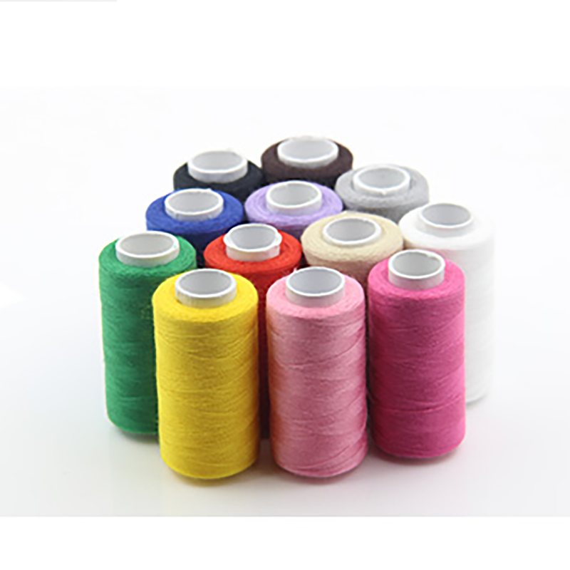 (Only Taday 50% OFF)12 Colors/Set Sewing Knitting Thread